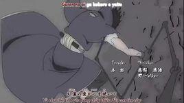 guren (naruto shippuuden opening 15) (vietsub, kara) - does