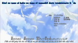 koi no jumyo (magic kaito 1412 ending 2) (vietsub, kara) - galileo galilei