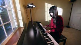 giu em di (thuy chi - piano cover) - an coong