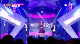 i need love (150110 music core) - shin mi rae