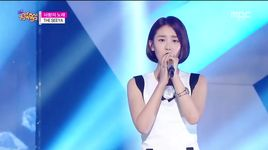 love song (150110 music core) - dang cap nhat