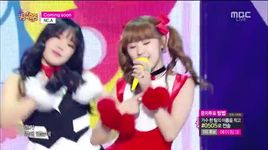 coming soon (150110 music core) - nc.a