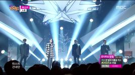 your voice (150110 music core) - dang cap nhat