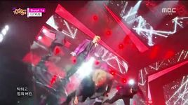 break ya (150117 music core) - lu:kus