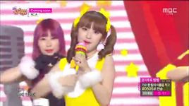coming soon (150117 music core) - dang cap nhat