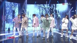 the winter's tale (150109 simply kpop) - btob