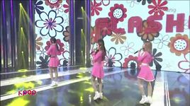 my day (150109 simply kpop) - flashe