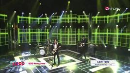 love toxic (150102 simply kpop) - royal pirates