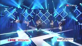 bing bing bing (one way) (150102 simply kpop) - jjcc