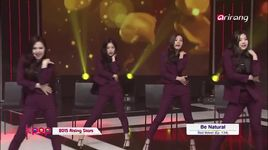 be natural (150102 simply kpop) - dang cap nhat