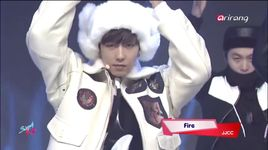 fire (150116 simply kpop) - jjcc