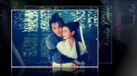 cuon cuon (tan than dieu dai hiep 2014 ost) (vietsub) - truong kiet (jason zhang)