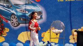 hon que (live) - khanh ngan