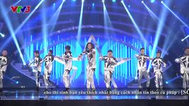 tuyet yeu thuong (milky way - vietnam's got talent) - v.a