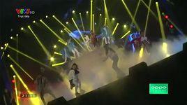 lk let it go, chuyen nho (the remix -  hoa am anh sang 2015) - pha le, dj njay