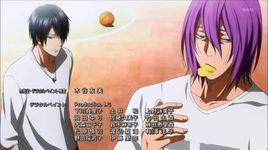 walk (kuroko no basket season 2 ending) - oldcodex