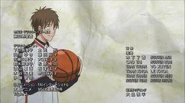 fantastic tune (kuroko no basket season 2 ending 2) - kensho ono