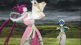 anniversary (magi kingdom of magic season 2 opening) - sid
