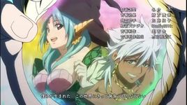 eden (magi kingdom of magic season 2 ending) - aqua timez
