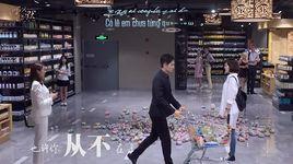 tinh yeu ha di (ben nhau tron doi ost) (vietsub, kara) - chung han luong (wallace chung)