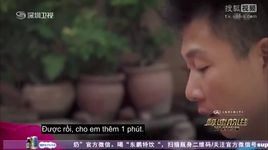 the amazing race china - season 1 (tap 4) (vietsub) - v.a
