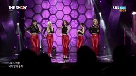 phone number (150120 the show) - tahiti
