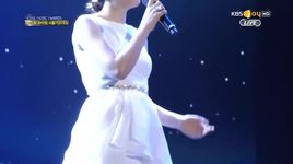 my destiny (150122 seoul music awards) - lyn