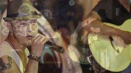 vang trang co don (acoustic) - ung hoang phuc