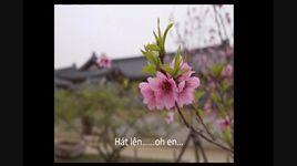 cam on tinh yeu (handmade clip) - diep thuy hang