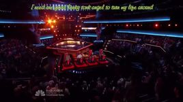 the whiskey ain't workin' (the voice 2014 - blind audition) - craig wayne boyd - v.a
