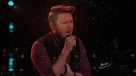 thinking out loud (the voice 2014 - blind audition) - luke wade - v.a