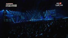 empty & don't flirt (150128 gaon music chart kpop awards) - winner