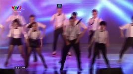 thanh pho tre, ten toi viet nam (the remix - hoa am anh sang 2015) - phuc bo, dj le trinh