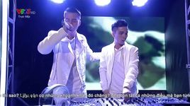 earth song (the remix - hoa am anh sang 2015) - isaac, onlyc, dj gin