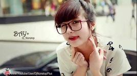 nonstop nhac san cuc manh xung bay nhat  - dj