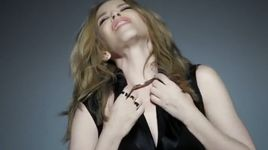 right here right now - giorgio moroder, kylie minogue