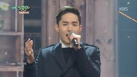 your voice (150123 music bank) - noel