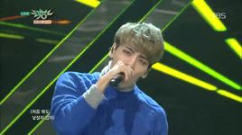 deja boo (150130 music bank) - jong hyun (shinee)