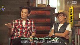 phong van doi chung han luong - amazing race (tap 2) - v.a