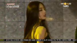 mama mia (150128 gaon music chart kpop awards) - kara
