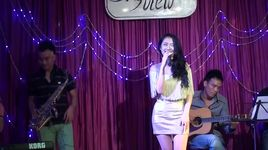 nguoi hat tinh ca (live) - trang cherry