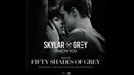 i know you (fifty shades of grey ost) (lyric video) - skylar grey