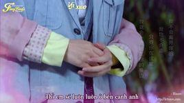luyen huong (hoat sac sinh huong ost) (vietsub, kara) - uat kha duy (yisa yu)