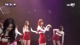drama (150127 the show) - nine muses