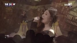 cry again (150127 the show) - davichi