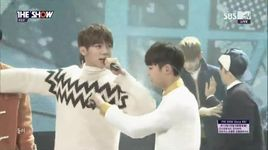 suprise (150127 the show) - halo