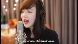 christian song (cover) - jannine weigel