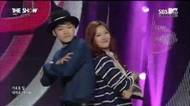 how about me (150113 the show) - luluz
