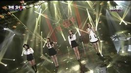 the song of love (150113 the show) - seeya