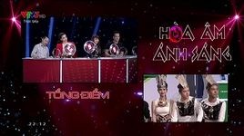 hoa am anh sang - the remix 2015 (tap 2) - v.a